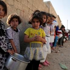 حصار مضايا