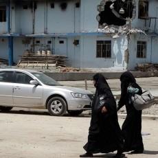 نساء العراق