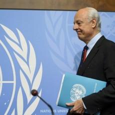مبعوث الأمم المتحدة