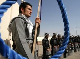 اعدامات في إيران