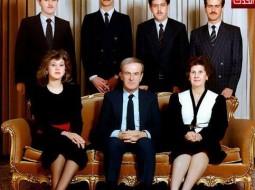 عائلة الاسد