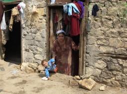 الفقراء في مصر