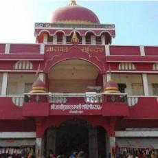 معبد هندي