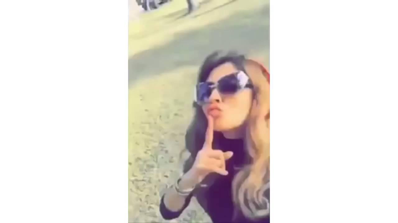 """مريم حسين ترقص على أنغام """"بربس"""""""