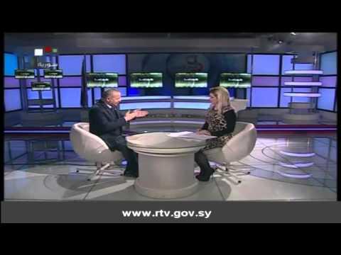 """""""فيديو"""".. بعد نظريات النمر الوردي خالد العبود يطرح نظرية """"قواعد الاشتباك"""""""