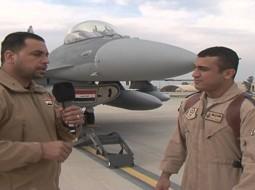 """امريكا تعود لاحتلال العراق تحت ذريعة التدريب والعبادي يغض النظر مقابل """"اف 16"""""""