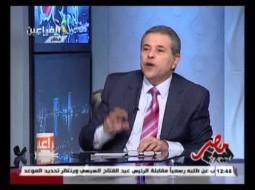 """عكاشة: كارثة ستحدث في سوريا وليبيا والعراق وقبرص خلال أيام """"فيديو"""""""