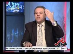 """توفيق عكاشة: الشعب المصري """"غبي"""" وشعوب العالم """"حمير"""" لهذا السبب """"فيديو"""""""