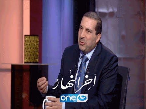 """""""فيديو"""".. عمرو خالد: انا مش اخوان والكلام ده عيب وسخيف"""