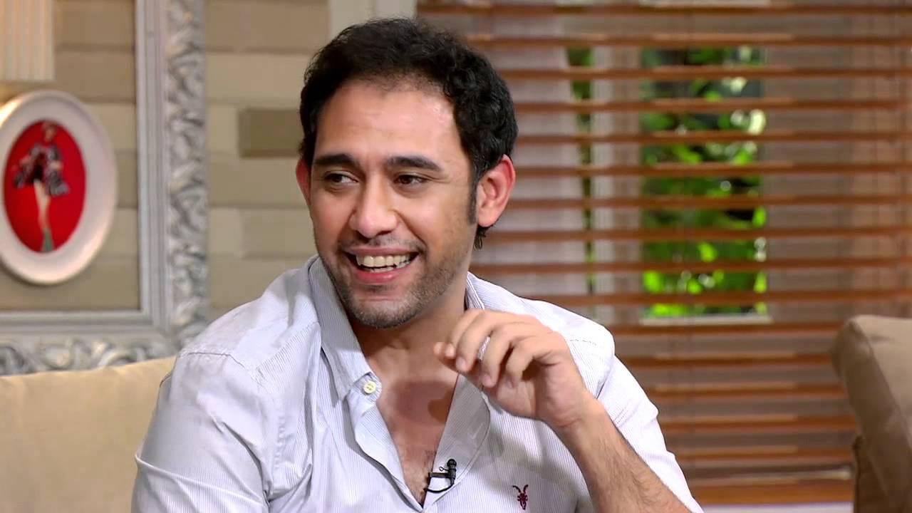 الملحن المصري عمرو مصطفى