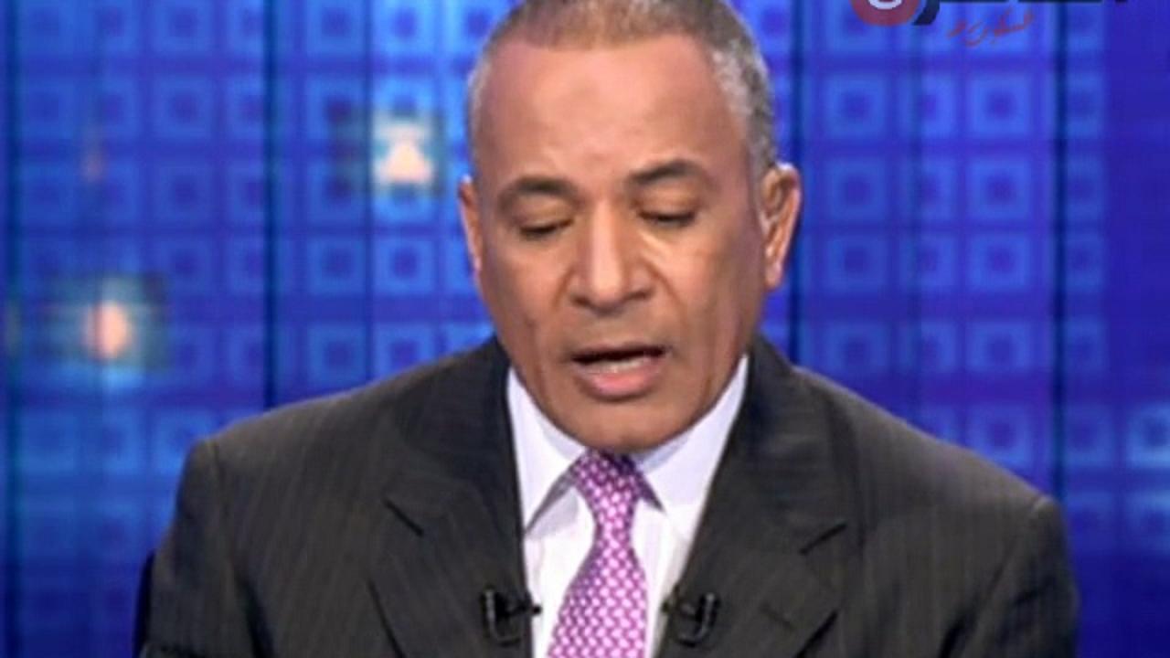 أحمد موسى