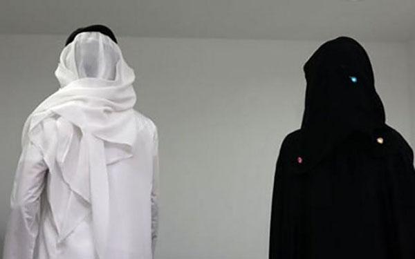 زوجة سعودية تطلب الخلع