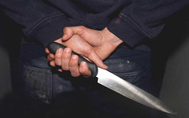زوج يقتل زوجته لاشفاء أسرار الحياة الزوجية