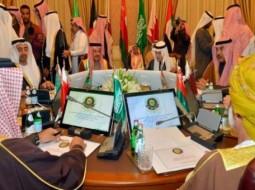وزراء خارجية مجلس التعاون الخليجي