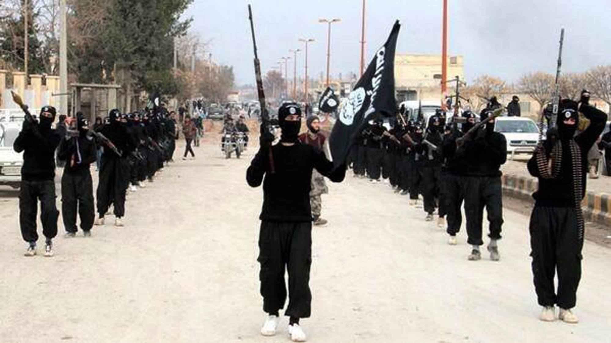 داعش ليس لديها مشكلة مع إسرائيل