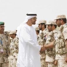 محمد بن زايد يسعى لتقسيم اليمن مراعاة لمصالحه