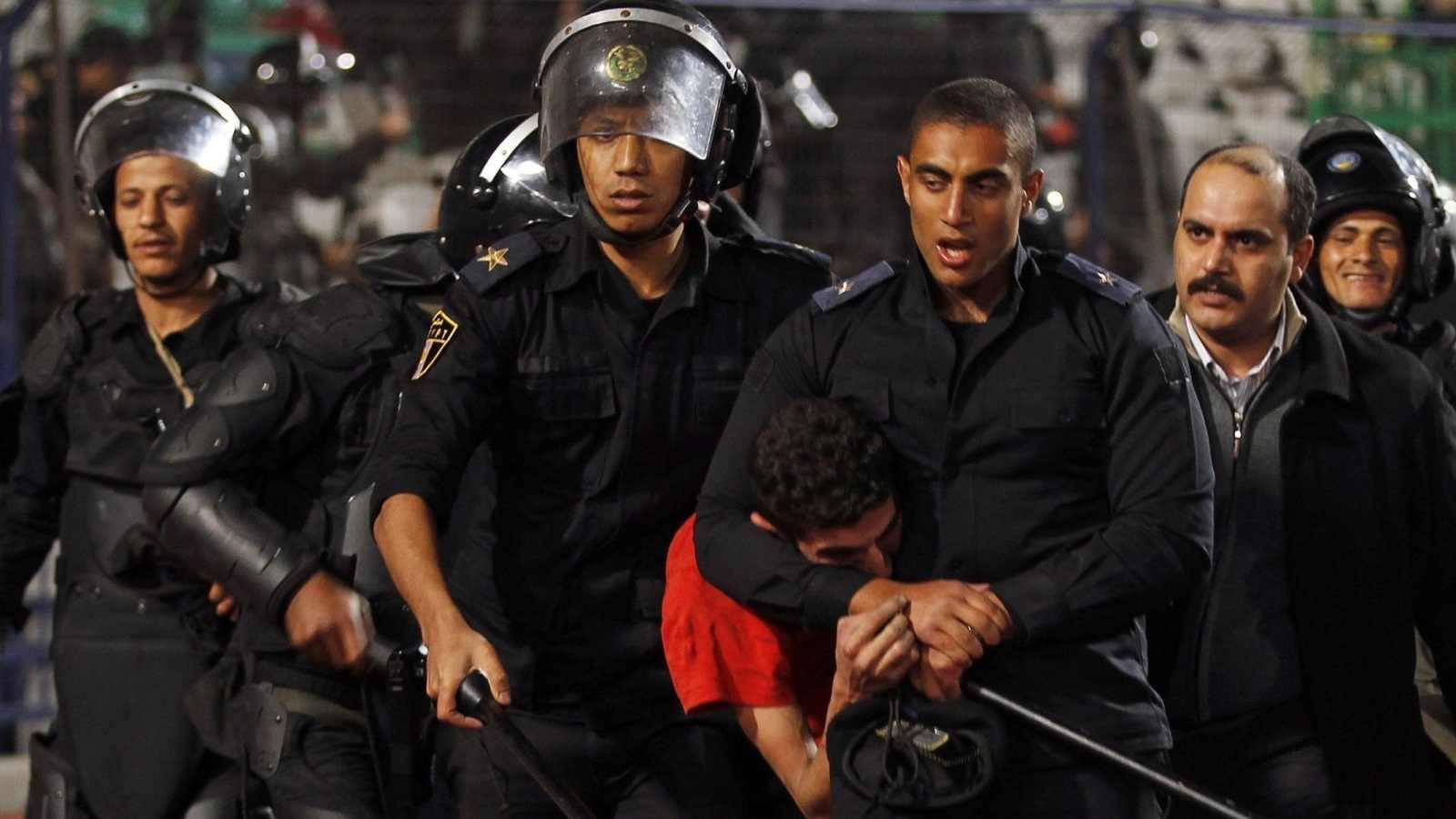 حقوق الإنسان في مصر.. حدث ولا حرج