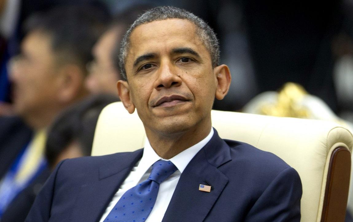 باراك أوباما إلى السعودية
