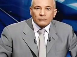 أحمد موسى.. حبيب السيسي