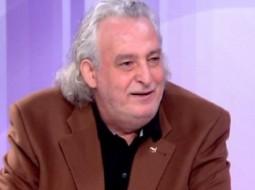 أحمد شلاش عضو مجلس الشعب السوري