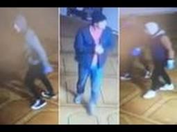 فيديو: سرقوا خزنة نقود مسجد في بريطانيا