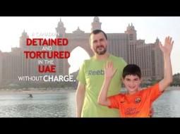 فيديو: مروة العرادي توجه رسالة لرئيس الوزراء الكندي للإفراج عن والدها المعتقل في الإمارات