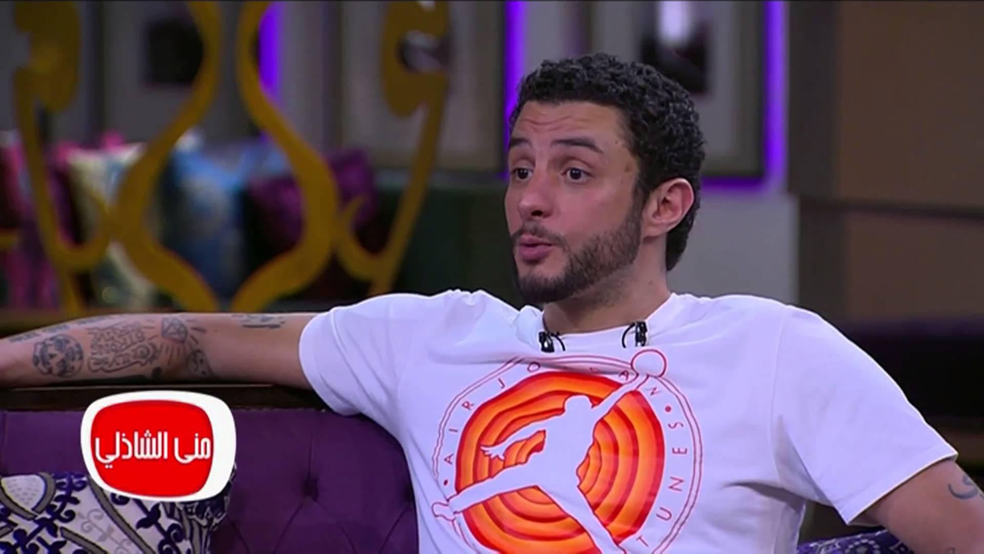 فيديو| أحمد الفيشاوي ينوي الزواج للمرة الخامسة: أنا لم أفشل بعد