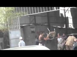 فيديو: ماذا يحدث إذا تشاجر مصري وسوداني بالسعودية؟
