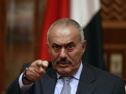 علي عبدالله صالح.. أقوى رئيس مخلوع في العالم
