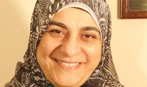 ناشطة مصرية تشعر بالندم