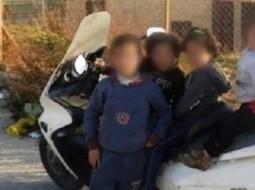 أطفال سوريا يباعون في سوق النخاسة