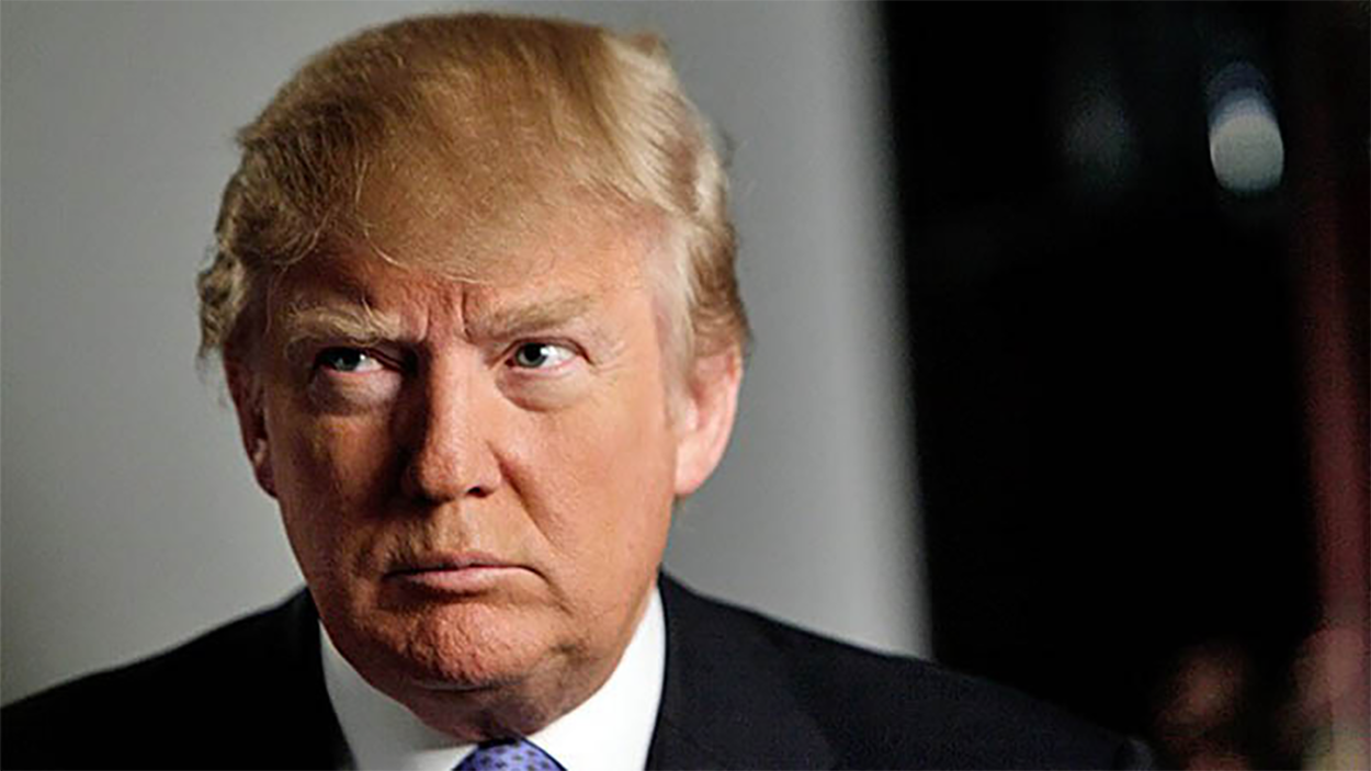 ترامب.. الرئاسة بالقوة