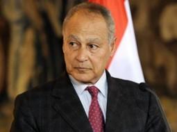 أبو الغيط.. حبيب مبارك وإسرائيل