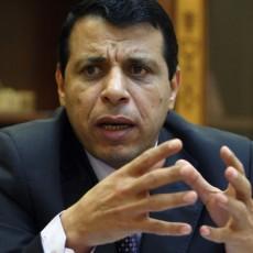 محمد دحلان .. ممعوط الذنب