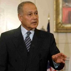 أحمد ابو الغيط