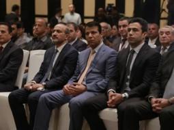 ما علاقة دحلان بالمعارضة السورية