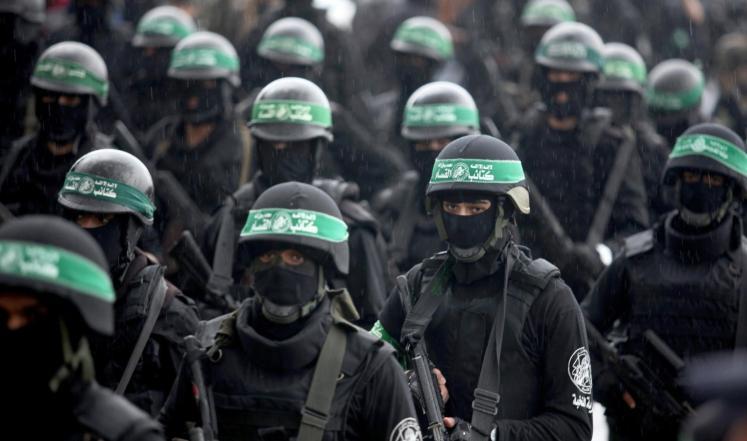 الأهرام: حماس حركة مقاومة