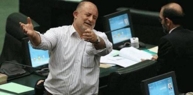عضو مجلس الشوري الإيراني