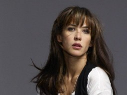 الممثلة الفرنسية صوفي مارسو