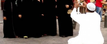 اجازة أبوة.. في السعودية