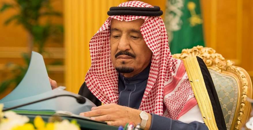 الملك سلمان يقيل ولي عهده كما أقال عمر بن الخطاب خالد بن الوليد