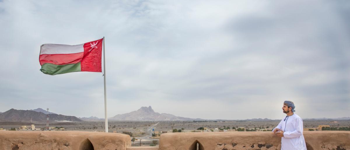سلطنة عمان تعلن الأربعاء بداية عيد الفطر، و نشر صورة الهلال مع جدل مستمر |  وطن الدبور