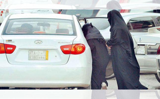 سعودي ضد رؤية بن سلمان إعتدي على جارته و تحرش بها لأنها حصلت على رخصة قيادة   وطن الدبور
