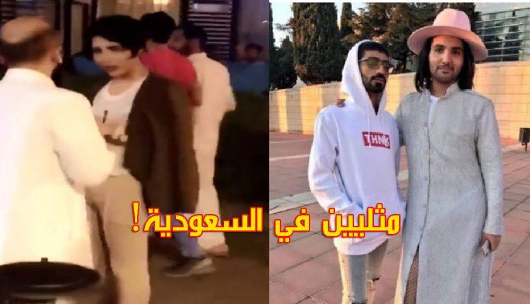 مباشر شواذ بث Arabic Tv