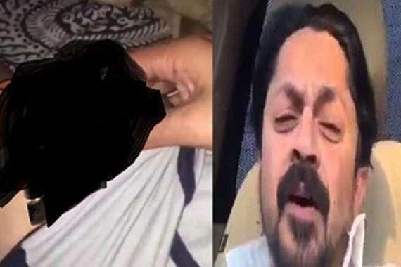 ممثل فرحان العلي