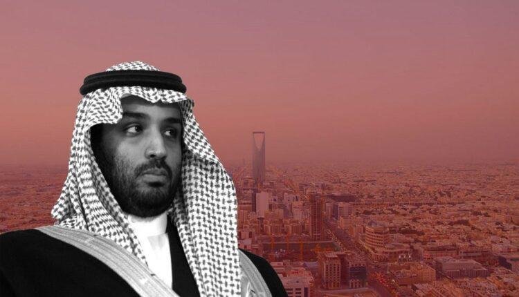 إنقلاب في السعودية