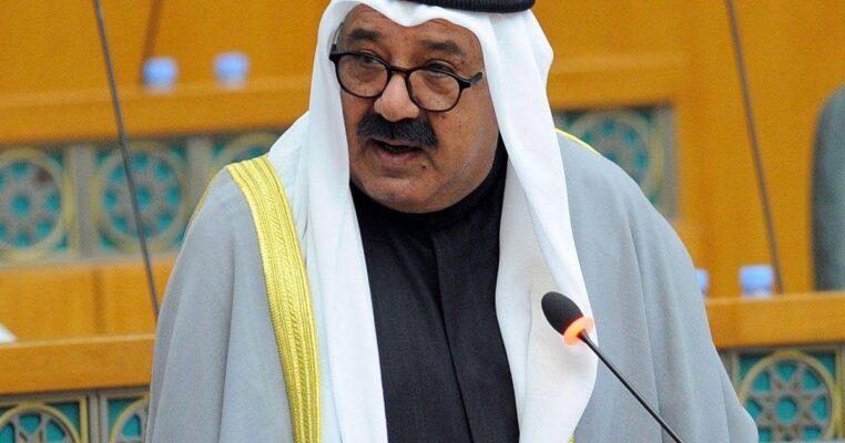 الشيخ ناصر صباح الأحمد وزير الدفاع 1200x630 1200x675 1