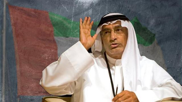 معركة حامية الوطيس بعد إساءة عبد الخالق عبد الله للسعودية