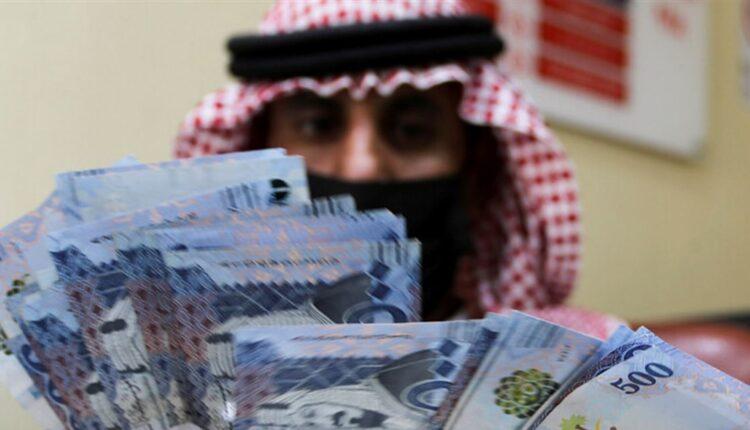 وزير التجارة السعودي