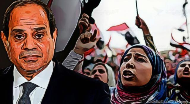 جمعة الغضب مصر تنتفض